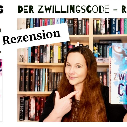 Bild - Der Zwillingscode